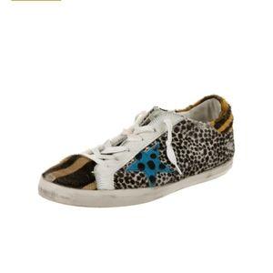 Superstar Ponyhair Sneakers